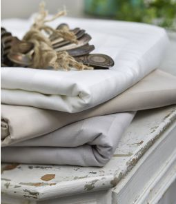Nappe Budapest gris perle