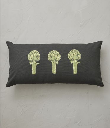 Housse coussin Gustave 30x60 cm