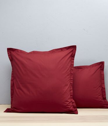 Percale Rouge massaï