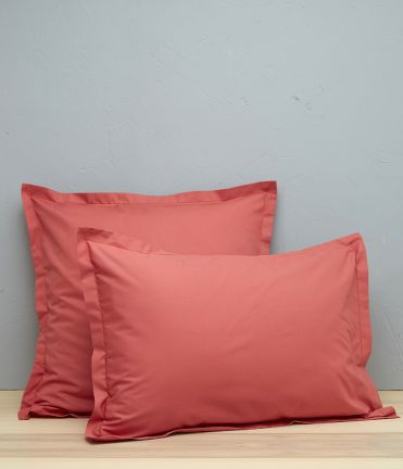 Percale Rose des sables