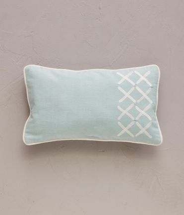 Coussin nuque  Nordic winter