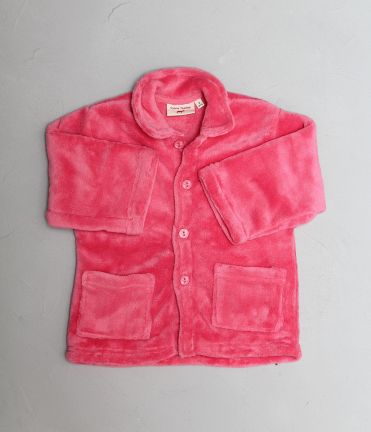 Veste enfant rose sweety