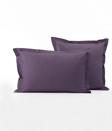 Percale Purple